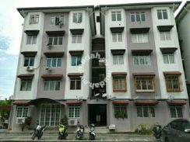 [MUR4H] Camelia Court Apartment, Nilai [LEVEL 1]