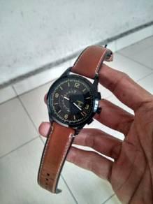 Fossil Q-activist hybrid watch