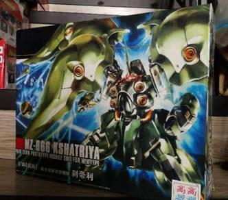 Gao Gao Gundam MG 1/100 NZ-666 Kshatriya.