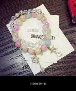 Roman Charm Bracelets J1828