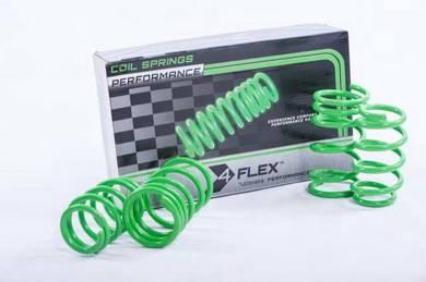 4flex Sport Spring SAGA ISWARA