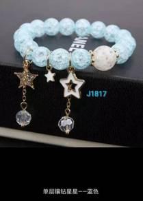Roman Charm Bracelets J1817