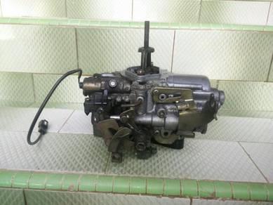 Carburetar iswara