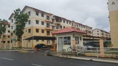 Anggerik Court, Bt 7, Jln Lintas Sibuga, Sandakan