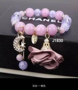 Roman Charm Bracelets J1830