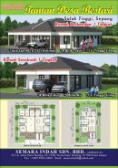 Booking RM1,000 New Project Single Storey Semi-D at Salak Tinggi
