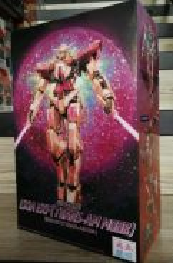Gao Gao MG 1/100 Gundam Exia EXF.