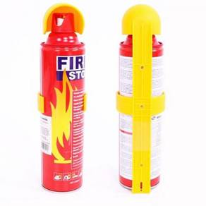 Portable fire extinguisher / pemadam api 12