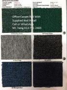 BestSeller Carpet Roll- with install fhgf0212