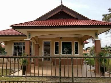 SaraAmsyar Homestay Kuala Terengganu