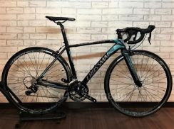 XDS CROSSMAC ROAD Bike 18SP SORA Basikal Bicycle