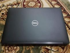 Dell latitude 7480, 7th gen, 8gb ram, fhd