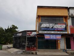 Shop Lot Corner TAMAN KEMUNTING