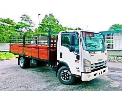 Isuzu 5 years Warranty Mitsubishi Fuso Hino