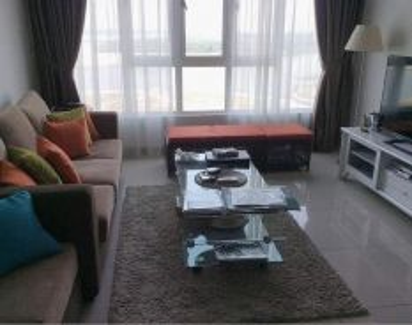 Renovated & Furnished Tropez Residence, Danga Bay, Johor Bahru