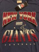 NEW YORK GIANTS NFL Official Tshirt BRAND NEW