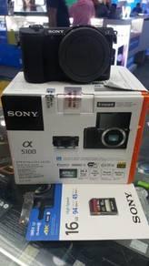 Sony A5100 body