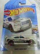 Hotwheels dodge charger