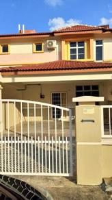 Room for rent ( Double Storey - Taman Bukit Galena )