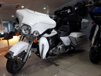 Harley Davidson Ultra Classic Glide UNREG 0%GST