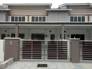 Double Storey House for rent Sitiawan, Manjung, Kampung Acheh