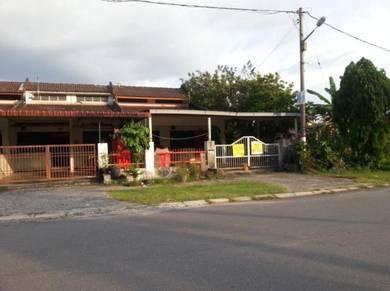 Single Storey at Taman Rasi Jaya ( Corner Lot )