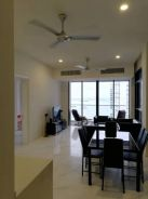 Setia V Residence_FRFF_Seaview_Ready to move in