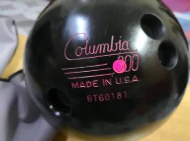 Bola Bowling / Bowling Ball
