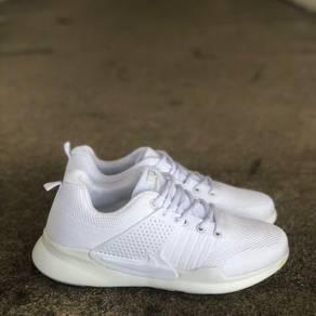 Nike epic all white