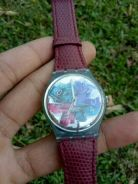 Swatch ag-1991 swiss made