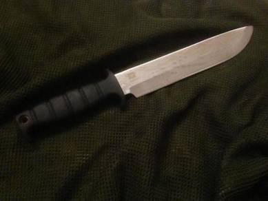 COMMANDO Pisau Askar KOMANDO Army knife COMANDO