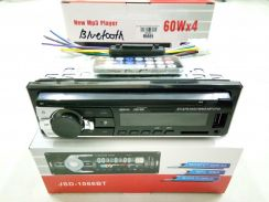 Car Media Player RADIO USB BLUETOOTH - BARU