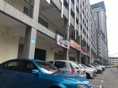[FREEHOLD First Floor Shoplot] Amara Boulevard Batu Caves