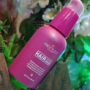 Faith fluer hair serum