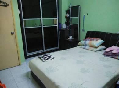 Master room Vista Angkasa