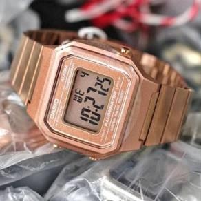 Watch - Casio ROSE GOLD B650WC-5 - ORIGINAL