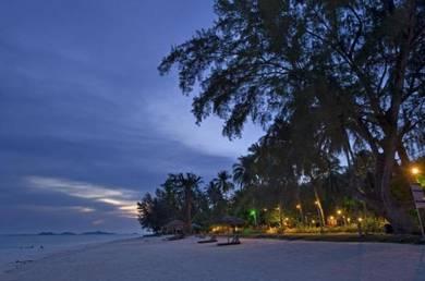 AMI Travel | 2D1N ke Aseania Beach Resort