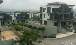 Desa Hill Villas Semi-d For Sale