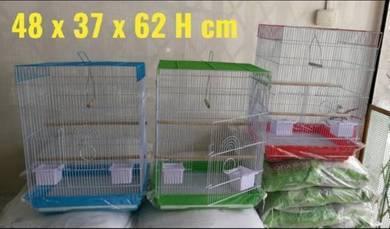 Bird cage untuk burung kecik