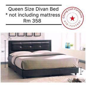 New Divan bed ( PVC ) 358