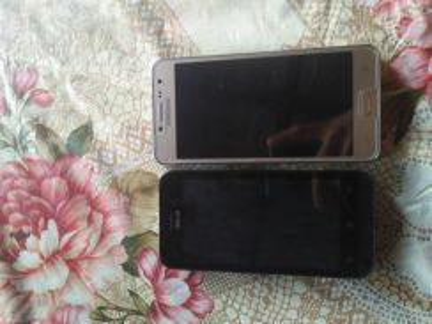 Samsung j2 & asus