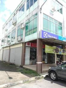 Lee Ling Commercial Centre near Emart Matang, 1st Floor for Rent