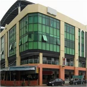 Shop Office - Asia City Phase 2A, Kota Kinabalu