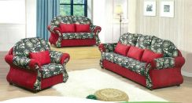Sofa set 1+2+3-1202