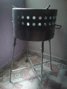 Dapur Gas Masak