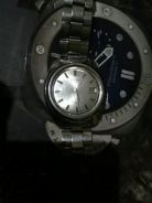 Vintage seiko 7005-7030 jam lama antik