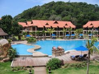 AMI Travel | 3D2N Year End Promotion Redang Resort