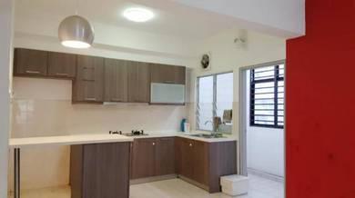 Pelangi Height Phase 2 Apartment 3B2B Klang Near Centro Mall Federal