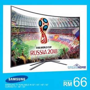 Samsung lg sharp toshiba tv