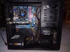 Gaming Pc for let go